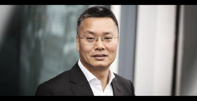 William Tian - Titel