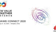 HUAWEI Connect 2020 Titelbild