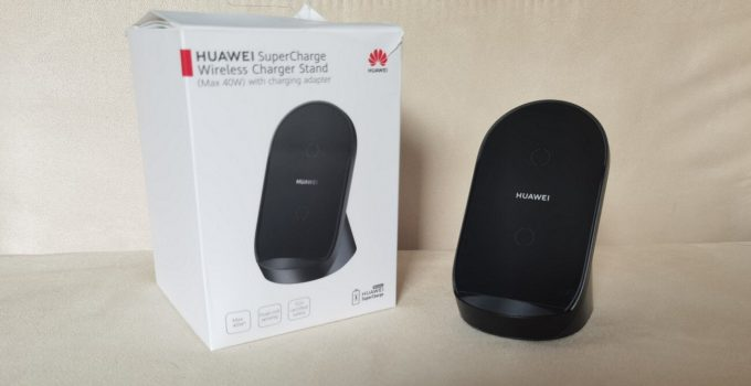 HUAWEI CP62 Wireless SuperCharge