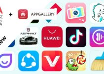 Titelbild HUAWEI AppGallery App Preview