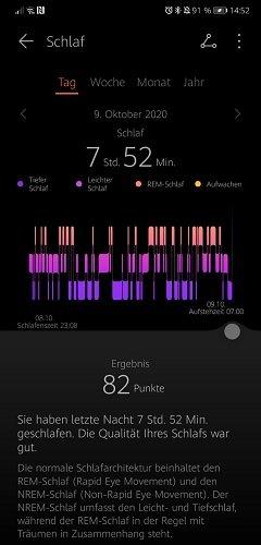 HUAWEI Health App Watch Fit