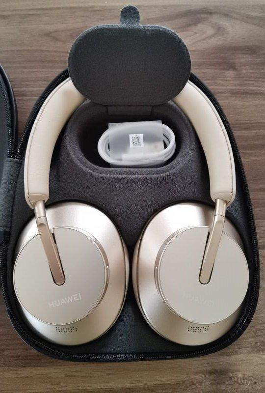 HUAWEI Freebuds Studio Over-Ears mit ANC 2