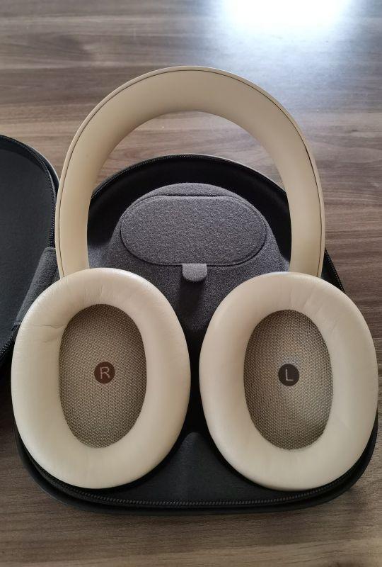HUAWEI Freebuds Studio Over-Ears mit ANC 3