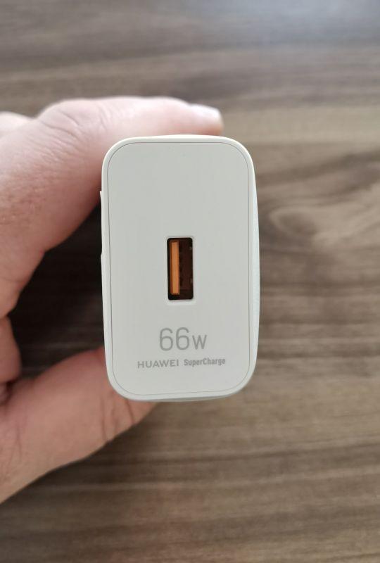 HUAWEI Mate 40 Pro 66W Charging