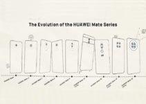 #RetroFreitag: (M)Eine HUAWEI Mate-Story