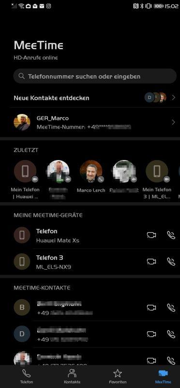 HUAWEI MeeTime Mate 30 Pro 5G