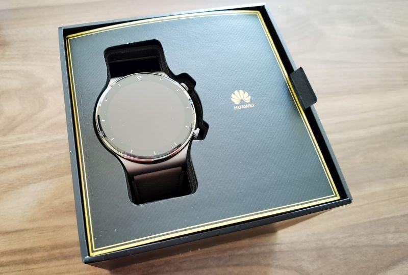 #HDC2020: Huawei Watch GT 2 Pro und Watch Fit 3