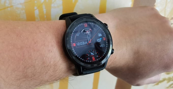 Watchfaces kaufen in der HUAWEI Health App