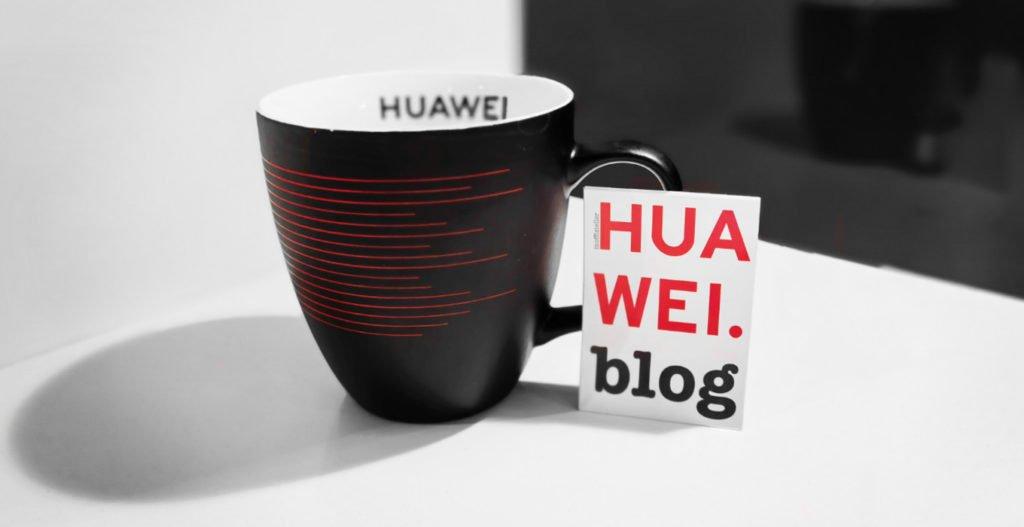 HUA - HUAWEI.blog Users Award 2020 - Titel