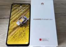 HUAWEI P Smart 2021 - Test - Titelbild