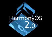HarmonyOS Titelbild