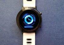 Huawei Watch GT2 (42mm) erhält November-Update 2020