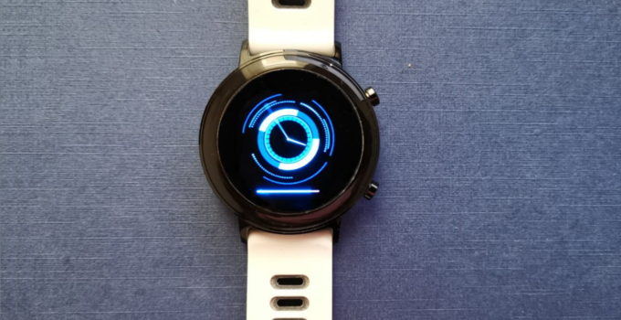 Huawei Watch GT2 (42mm) erhält November-Update 2020 1