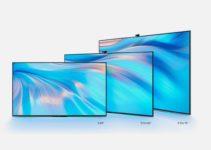 Verkauf in China gestartet -HUAWEI Vision S Serie 65 und 75