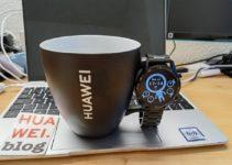 Huawei Watch GT 2 Huawei Tasse