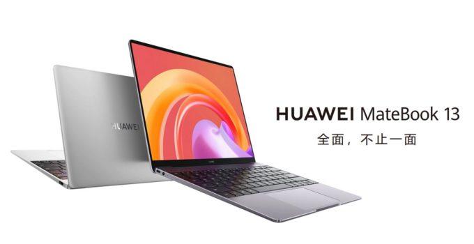 HUAWEI veröffentlicht MateBook 2021-Serie in China