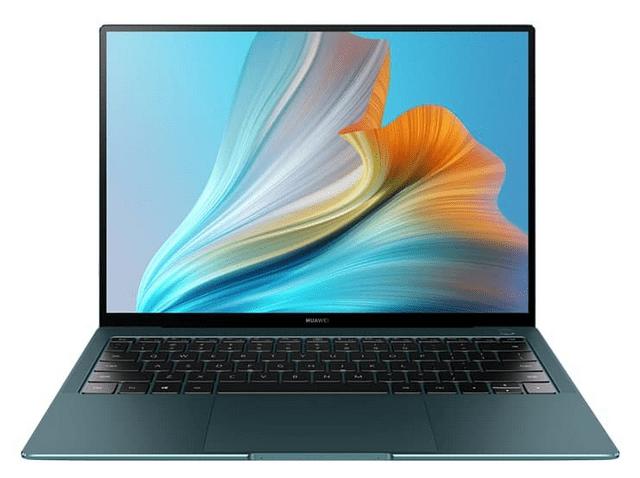 HUAWEI veröffentlicht MateBook 2021-Serie in China 4