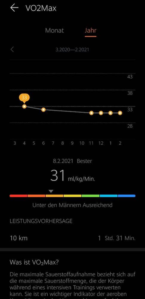 HUAWEI-Health-App-Statistik-Nordic-Walking5