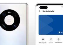 Huawei Pay Deutschland Start