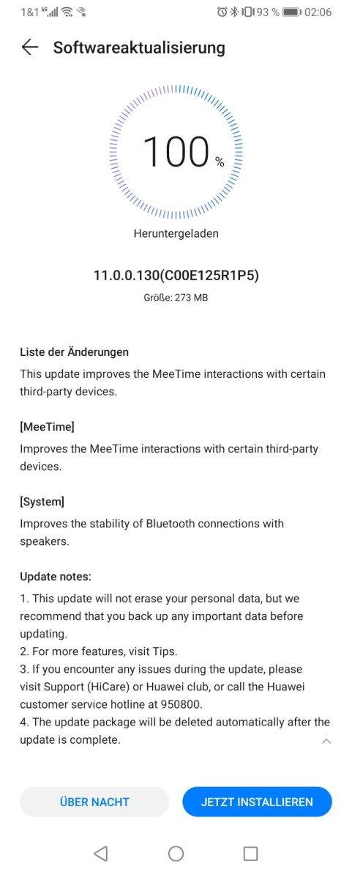 MeeTime Bluetooth