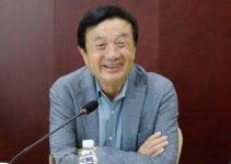 HUAWEI Gründer Ren Zhengfei offen für Dialog mit USA