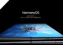 HUAWEI HarmonyOS Launch Titelbild