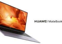 HUAWEI MateBook D16 und MateBook X Pro 2021