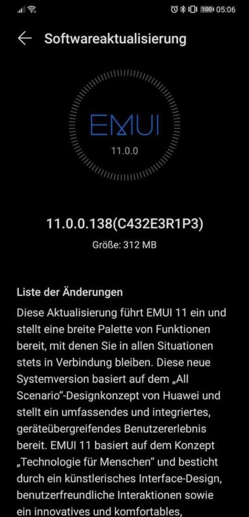EMUI 11-Update final