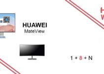 HUAWEI MateView Titelbild 1+8+N