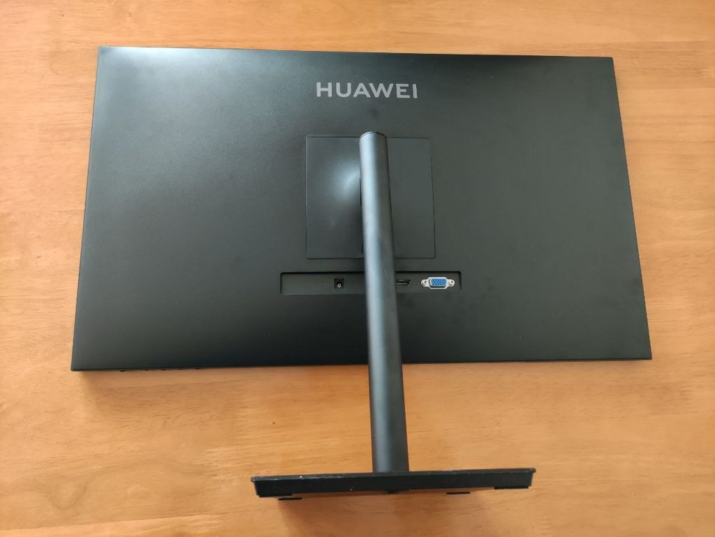 HUAWEI Display 23.8 im Test - Kann HUAWEI auch Monitore? 3