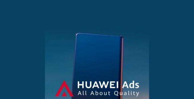 HUAWEI Ads – neues Partnerschaftprogramm für Werbetreibende