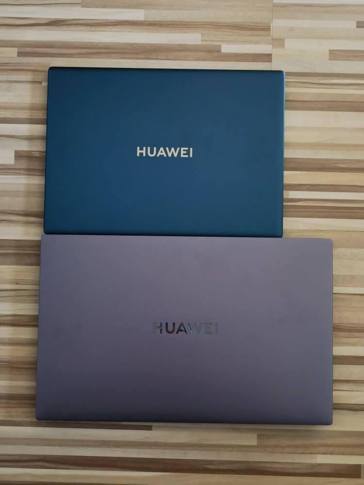 HUAWEI MateBook D16 Test - Groß und überraschend gut 1