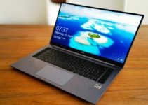 HUAWEI MateBook D16 Test – Groß und überraschend gut