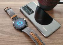 Huawei Watch GT 2 Update Header