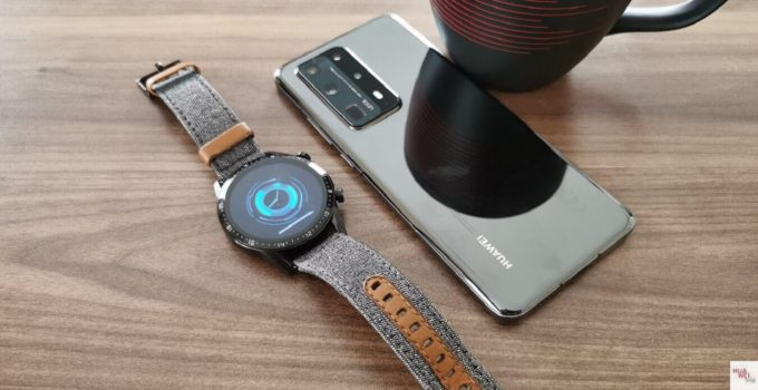 Huawei Watch GT 2 Update Header