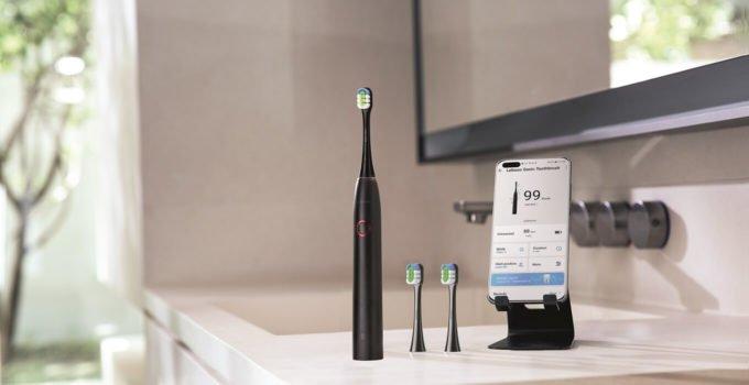 Huawei HiLink Lebooo Smart Sonic Header
