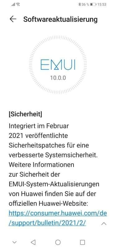 Februarpatch 2021