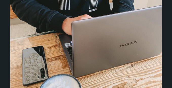 HomeOffice Geräte von HUAWEI