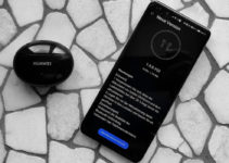HUAWEI FreeBuds 4i – Neues Firmware Update