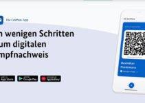 CovPass-App des RKI auch in der HUAWEI AppGallery
