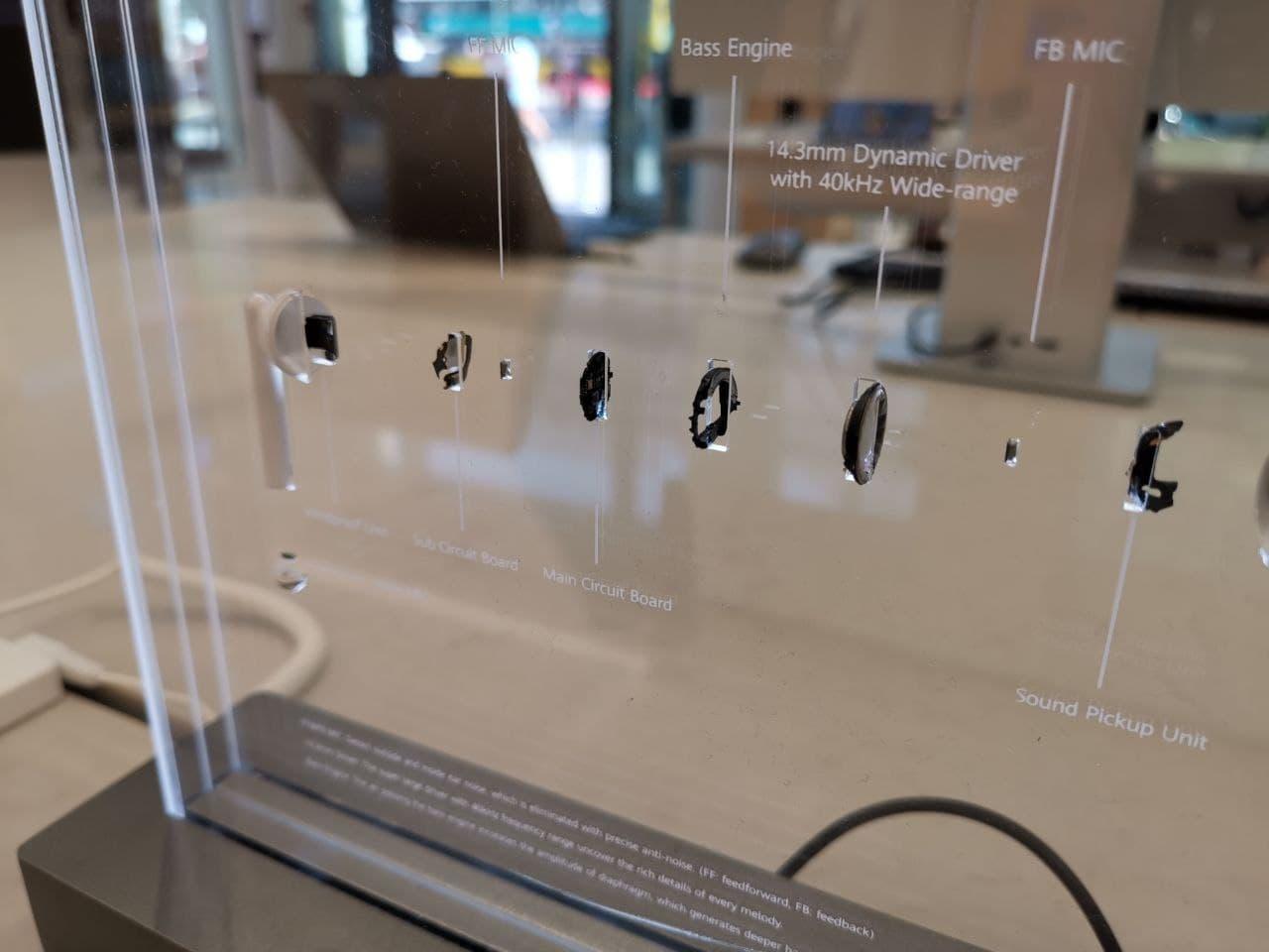 Mitten in Berlin: HUAWEI Flagship Store öffnet seine Pforten 14