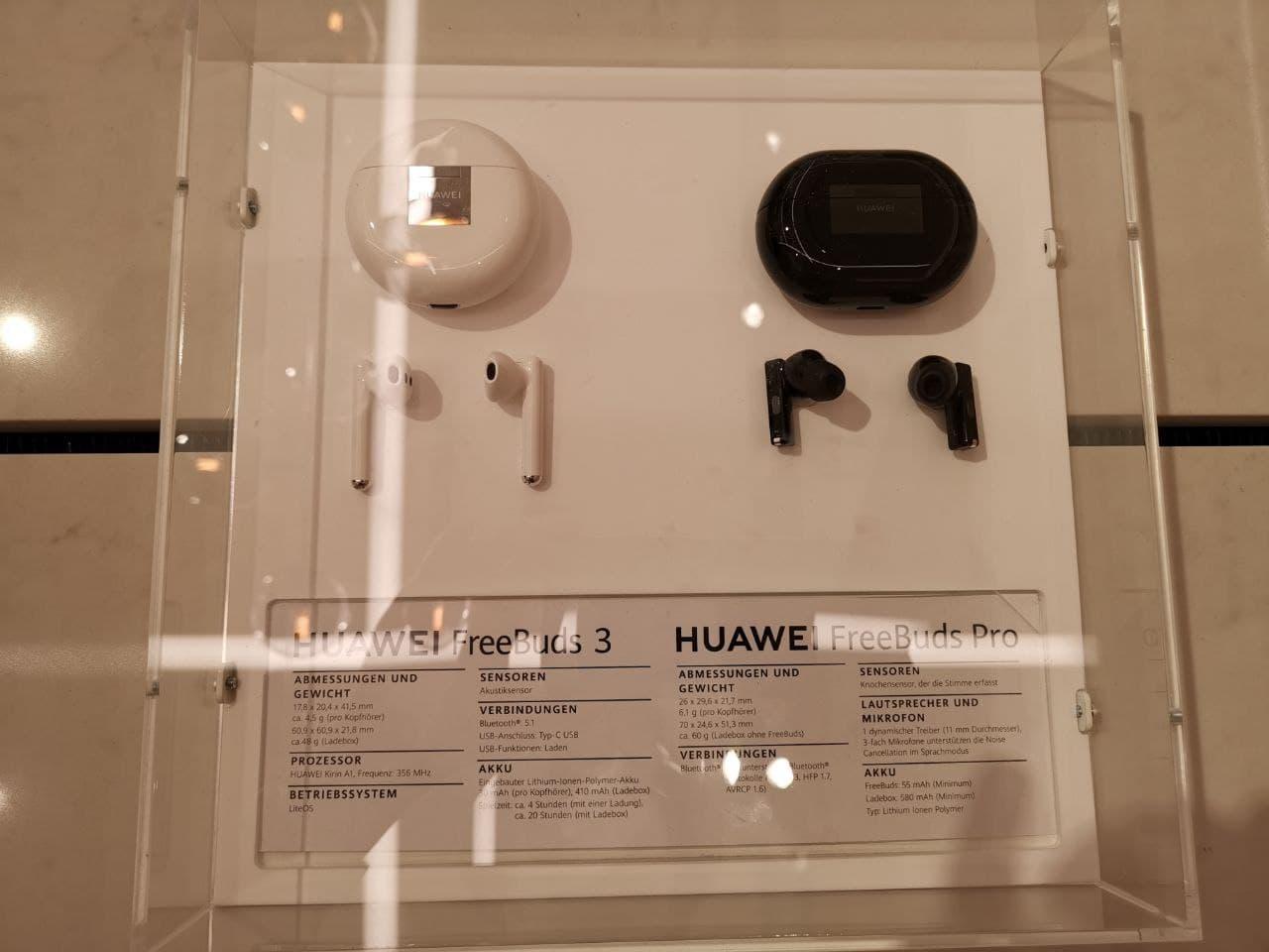 Mitten in Berlin: HUAWEI Flagship Store öffnet seine Pforten 12