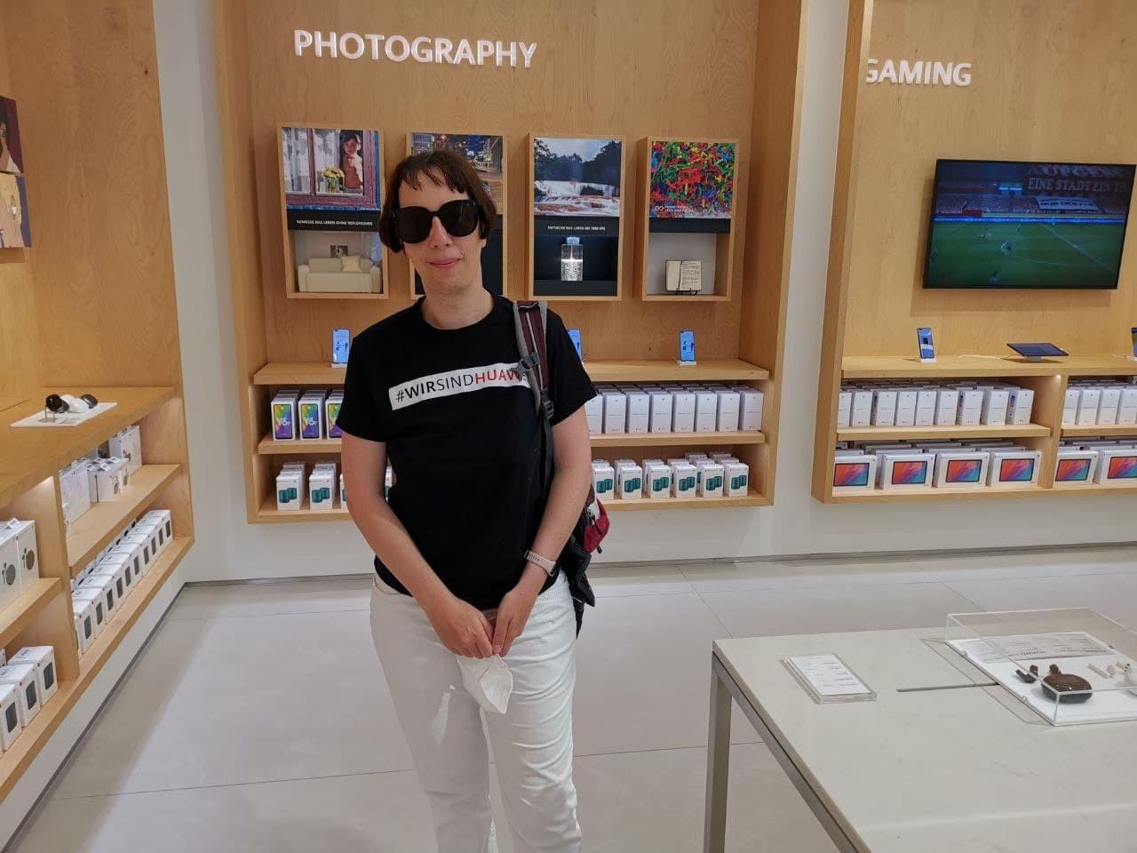 Mitten in Berlin: HUAWEI Flagship Store öffnet seine Pforten 18