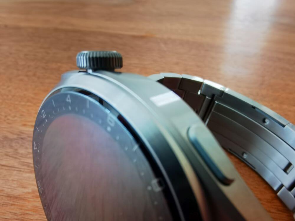 HUAWEI Watch 3 Detail