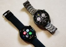 HUAWEI Watch 3 Pro Test: Die unvollkommene Smartwatch