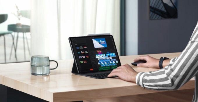 HUAWEI MatePad 11 und MatePad Pro 12.6 – zwei neue Modelle mit HarmonyOS