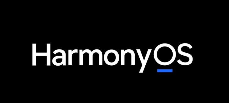 HarmonyOS 2 - Titel