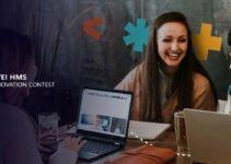 """""""AppsUp 2021″ Contest von HUAWEI: Globaler Wettbewerb geht in die nächste Runde"""