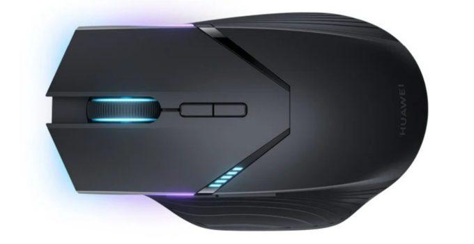 HUAWEI Wireless Mouse GT – Gaming Maus im Anmarsch
