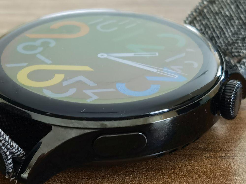 HUAWEI Watch 3 Pro Test: Die unvollkommene Smartwatch 1